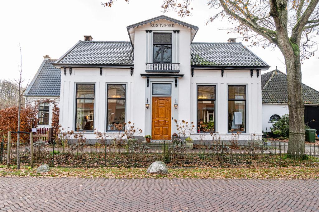 BijRoos - Foto's